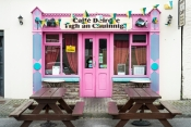 Deirdre's Café, Dingle