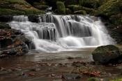 Monbach Wasserfall
