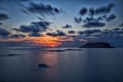 Ibiza - Sonnenaufgang Es Canar [2]
