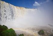 Iguazu-Wasserfälle / Brasilien