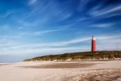 Leuchtturm-Eierland